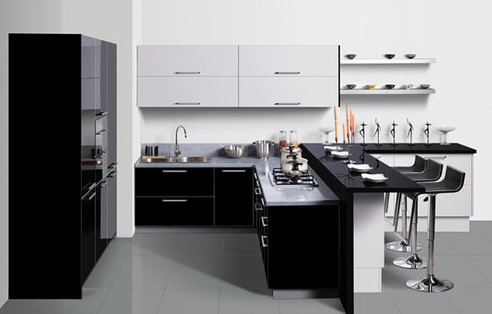 整体厨房与传统厨房对比 二者有何区别